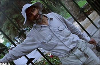 عابدی کوی دانشگاه دوست دارد در تمام عمرش ساکن کوی دانشگاه باشد